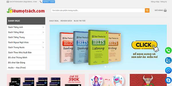Tìm mua sách của nhà xuất bản Cengage Learning ở đâu