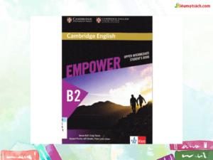Sách ôn thi B2 - Empower