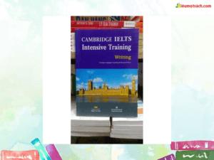 Cambridge Ielts Intensive training