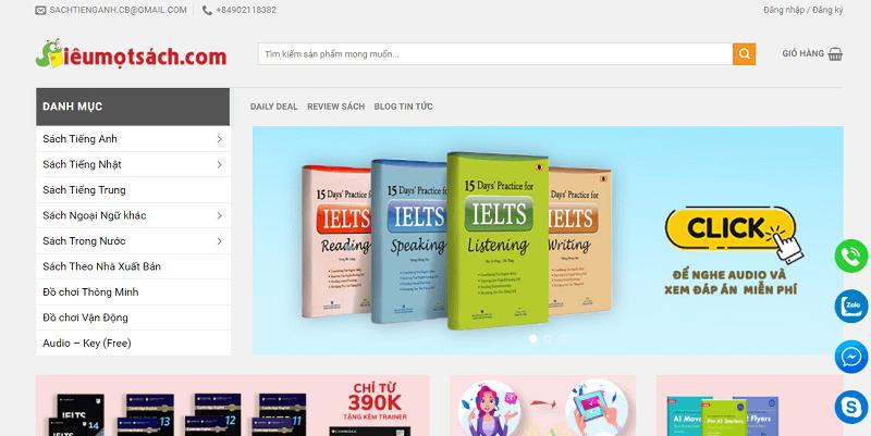 Tìm mua sách của nhà xuất bản Pearson tại Siêu Mọt Sách