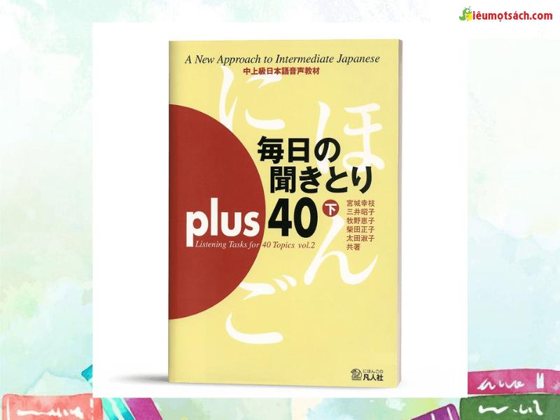 Mainichi Kikitori quyển thượng (plus 40)