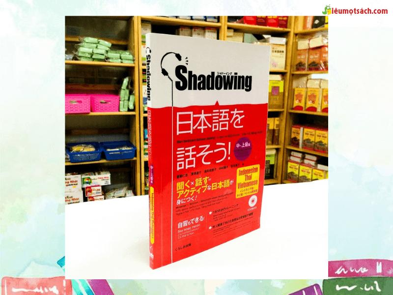 Shadowing Trung Thượng Cấp