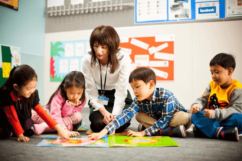 Thiết kế sách giúp trẻ tự tin hơn, hấp dẫn hơn khi học