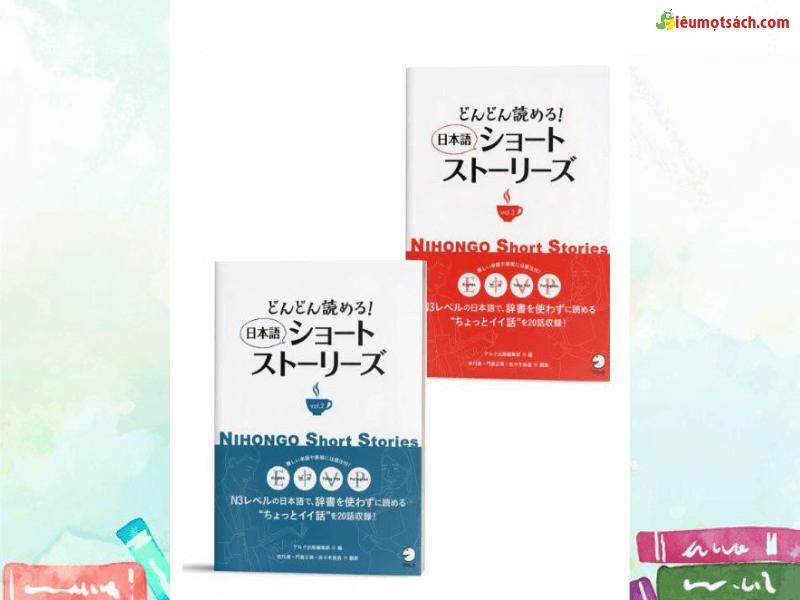 Siêu Mọt Sách giới thiệu Yomu Ryoku Shochukyu - Năng lực đọc sơ trung cấp