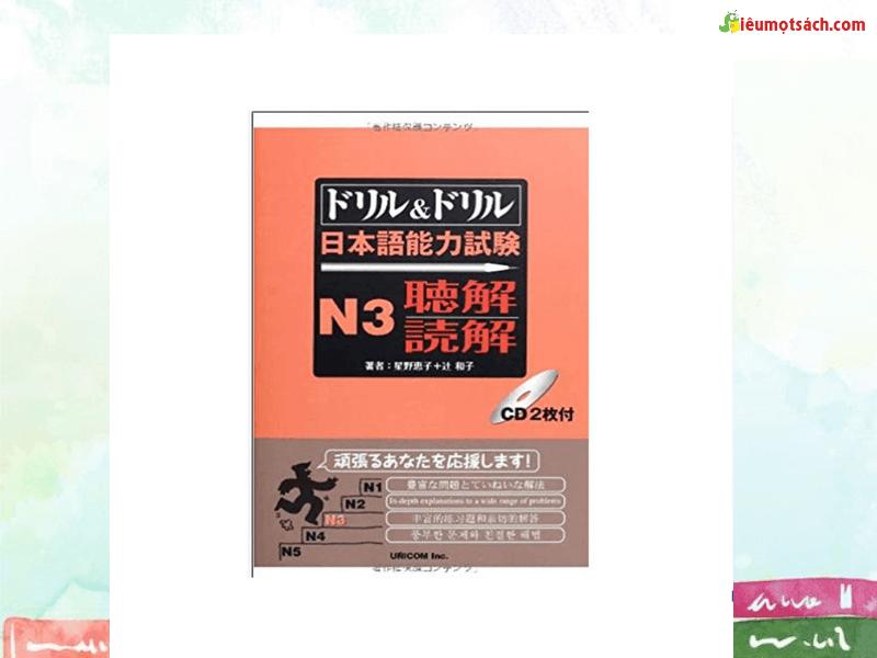Siêu Mọt Sách giới thiệu Tanoshii Yomimono 55 Shokyu Shochuukyu- Sách luyện đọc hiểu sơ cấp và sơ trung cấp