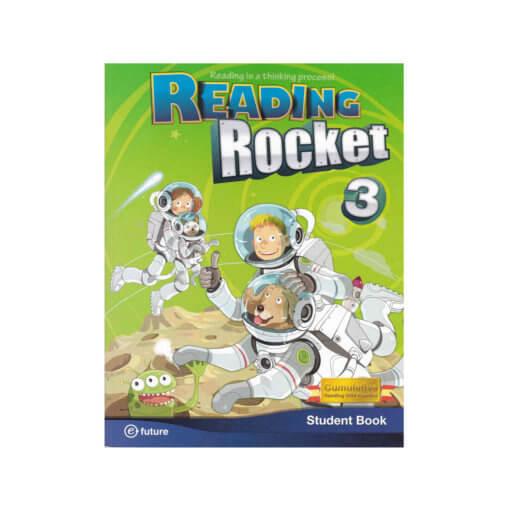 Reading Rocket 3 SB
