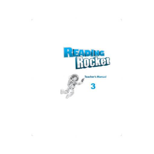 Reading Rocket 3 TB