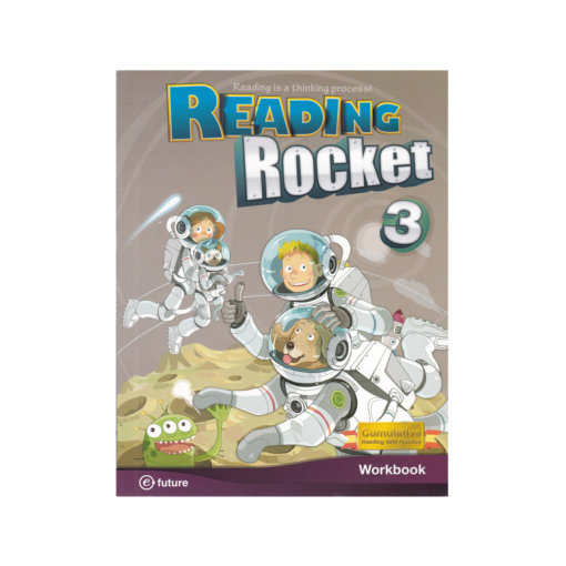 Reading Rocket 3 WB