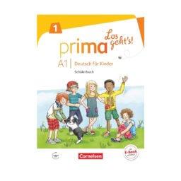 Prima - Los gehts Band 1 1632542517