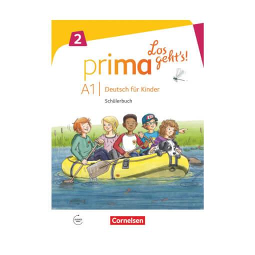 Prima - Los gehts Band 2 1632542555